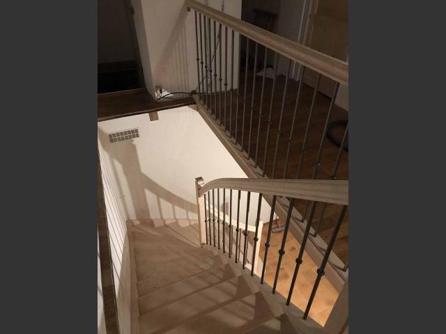 Escaliers 17