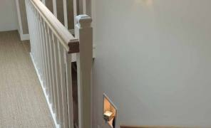 Escaliers bois niort