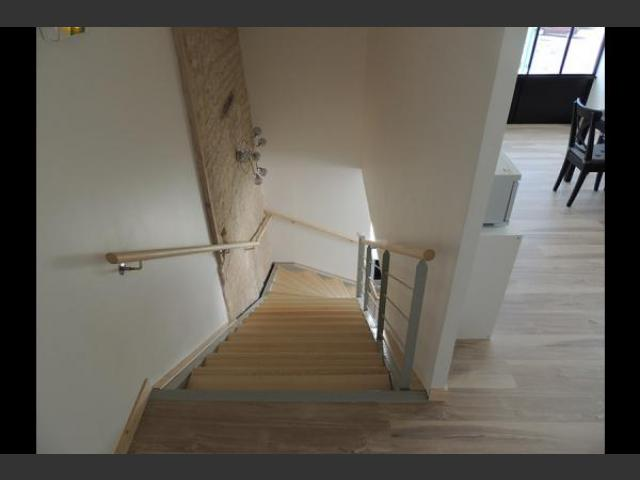 Escalier 1