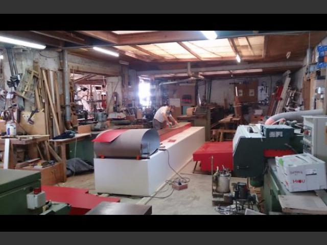 Aménagement salle à la rochelle