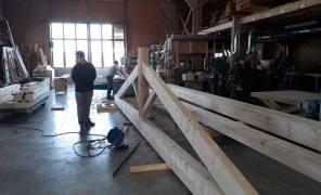 Maison ossature bois charente maritime