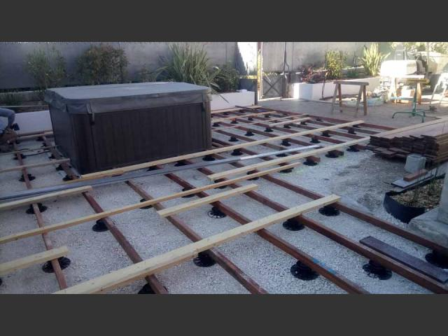 Terrasse bois 17