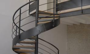 escaliers ruralies