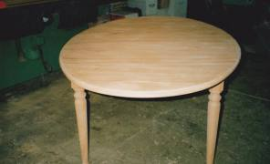 Table la Rochelle