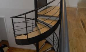escaliers surgères