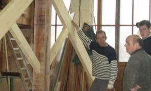 artisan menuisier la Rochelle