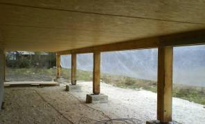 maisons ossatures bois ile de re