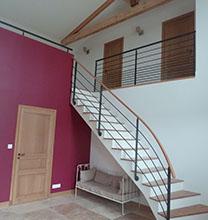 Menuiserie interieur 79