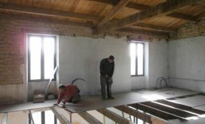 Artisan menuisier Charente Maritime