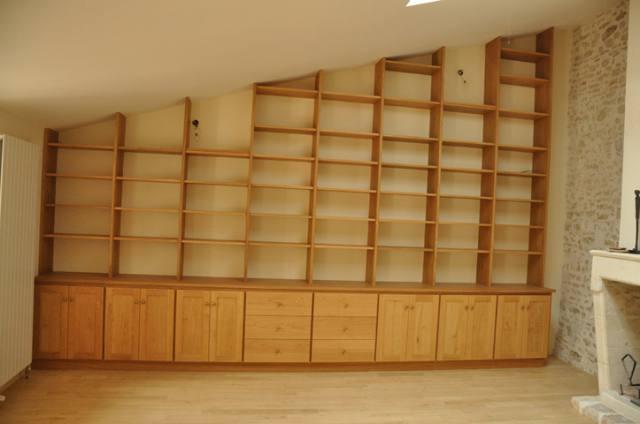 visite entreprise sarl menuiserie hiou la rochelle ile de r. Black Bedroom Furniture Sets. Home Design Ideas